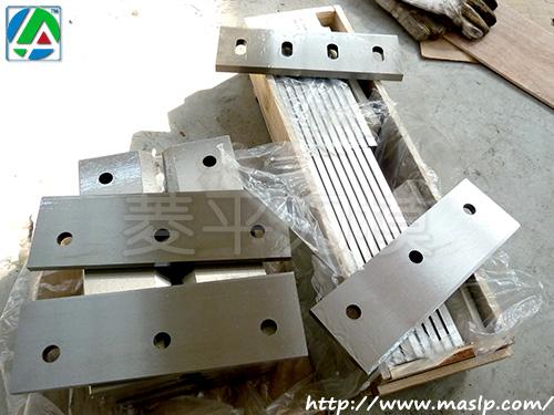 化纤玻纤粉碎机刀具.jpg